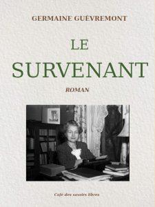 Le Survenant (couverture)